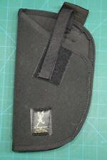 Usi holster (Left handed!) for Sheridan Pgp paintball pistol. Rare! Old School!