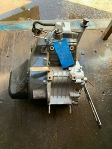 FE 290 Club Car Clockwise Engine