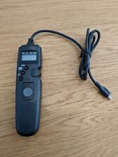 Timer remote shutter for Sony A7S A7 A7R