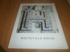 Hauteville house maison d exil de Victor Hugo (1)