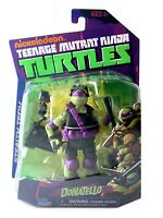 Stealth Tech Donatello TMNT Ninja Turtles Action Figure New 2013 Donnie