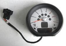 Genuine Used MINI Black Rev Revolution Counter for R56 R57 R58 R59 LCI- 9275560