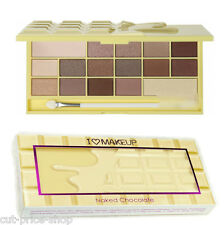 MAKEUP REVOLUTION  I Heart Chocolate Naked Chocolate Bar Eyeshadow Palette