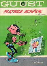 GUUST 06 - FLATERS SCHADE - Franquin