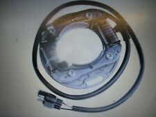 Suzuki rm 65 rm 85 stator plate and coil comes as picture