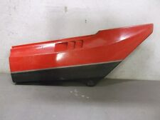 Used Right Side Cover for 1986-87 Kawasaki ZX1000A Ninja
