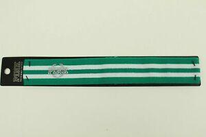 Victoria's Secret Green Athletic Headband Logo One Size