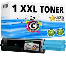 XXL Toner Patrone Cyan kompatibel Epson Aculaser C1100 N CX11 N CX11 NF CX11 NFC
