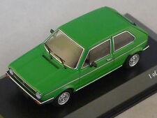 MINICHAMPS 400055100 - Volkswagen VW Golf 1980 GLS Vert  1/43