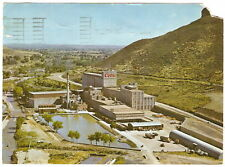 1959 Oversize PC Postcard COORS BEER BREWING Golden CO