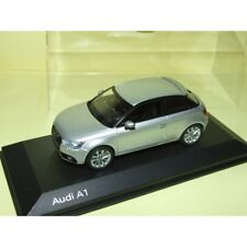 AUDI A1 Gris Eissilber KYOSHO 1:43