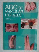 ABC of Vascular Diseases by Dr John Wolfe. BMJ Publishing Paperback - ABC Series