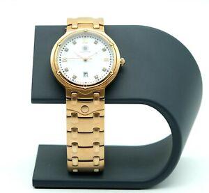 Constantin Durmont Qaurz Herrenuhr Uhr 40mm Rosegold  #1019