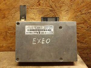 SEAT EXEO Audi INTERFACE BLUETOOTH CONTROL MODULE 8P0862335S BE9377