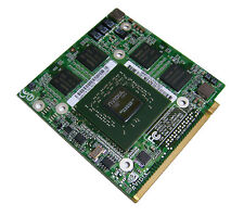 HP nVidia Quadro FX540 MXM-II Video Card 390151-003 128MB MXM-II Mini-Pci-e