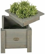 Hose Tidy Planter Plant Tool Garden Storage from Esschert Designh