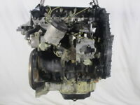 Y17DT Engine OPEL Meriva 1.7 D 5M 55KW (2004) Replacement Used 8972186580
