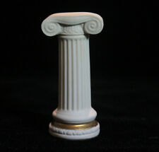 Franklin Mint Chess Set of the Gods Replacement Ionic Column Rook by Feldman