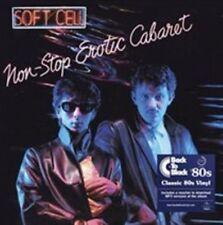 Non-Stop Erotic Cabaret by Soft Cell (Vinyl, Jul-2014, Mercury)