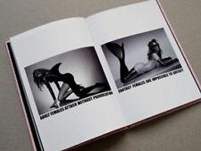 Bob Carlos Clarke  -  Love Dolls Never Die  (Limited 300)  Fotobuch Photobook