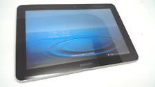 "Samsung Galaxy Tab 10.1"" 16GB Tablet, GT-P7500, Wi-Fi + 3G, White"