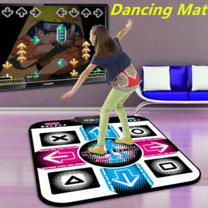 Video Arcade PC Ohne Tanz Gaming Blanket Tanz Mat Pads tanzen Tanz Schritt
