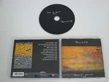 THE RAINRAVENS/ROSE OF JERICHO(BLUE ROSE RECORDS BLU CD0084) CD ALBUM