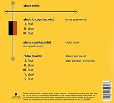 Jonny/pierson, Alan alarme veut sound/forêt de Greenwood-radio rewrite CD NEUF