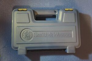 Smith and Wesson model 442 .38 Caliber Revolver factory case