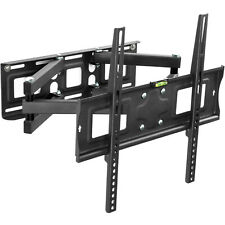 """Support TV mural orientable et inclinable 26""""-55"""" 66-138cm 32 40 42 46 50 52 55"""