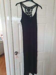 Women's Accessorize Dress - Medium - Black