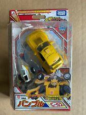 Transformers Classics / Henkei C-02 Takara Bumblebee *Complete*