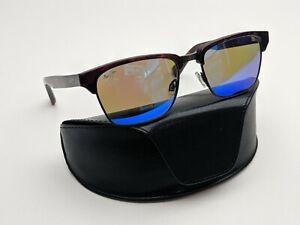 Custom! Japan! Maui Jim KAWIKA MJ257-16C Men's Sunglasses 54/18 140 /TK658
