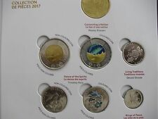 Coins Canada 150 Anniversary RCM Color w glow in the dark $2 toonie NO FOLDER