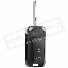 Replacement For 2006 2007 2008 2009 2010 2011 Porsche Cayenne Key Fob Remote