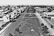 BAIRNSDALE Main Street 2nd view circa 1920 Modern Digital Photo Postcard