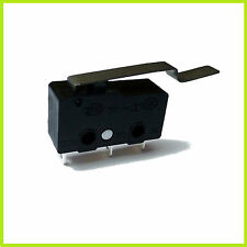 1 MICROSWITCH endstop interruttori di prossimità Micro interruttore pulsante meccanico pressione 3d