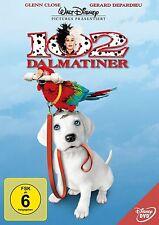 102 DALMATINER (Glenn Close, Gerard Depardieu) NEU+OVP