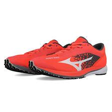Mizuno Mujer Wave Duel Correr Zapatos Zapatillas - Rosa Deporte Transpirable