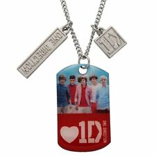 One Direction - Dog Tags - **Gently Used***
