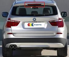 BMW X3 F25 10-16 NUOVO ORIGINALE TERZO FRENO POSTERIORE Red Tail Luce Luce di arresto 7217304