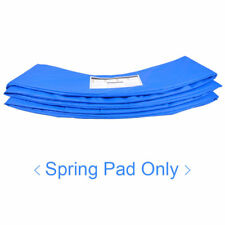 Trampoline Pad Replacement Spring Cover Padding 10ft Safety Guard PVC Outdoor