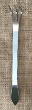 Ryuga Bonsai Tools 250mm Stainless Steel Ryuga Rake / Spatula Tool