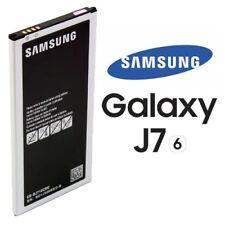 Batterie d'origine Samsung EB-BJ710CBE Pile pour Galaxy J7 (2016) SM-J710
