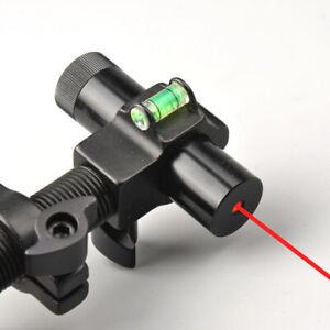 Red Laser Sight Archery Center Laser Aligner For Compound Bow Laser Singhting
