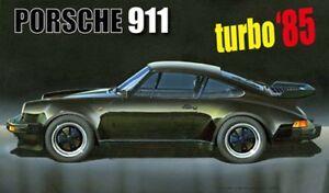 Fujimi model 1/24 real sports car series No.59 Porsche 911 Turbo '85 model car R
