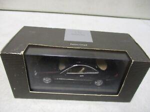 Mercedes Benz Edition Coupe 1/43