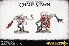 esclaves to Darkness CHAOS SPAWN Games atelier WARHAMMER 40K DEMONS chaosbrut