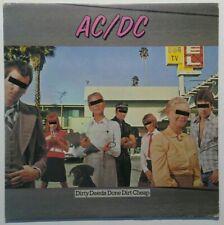 AC/DC Dirty Deeds Done Dirt Cheap LP SD 16033