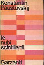 Konstantin Paustovskij: Le nubi scintillanti